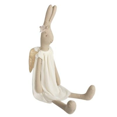 Kanin - mega - ängeln Angela - Maileg