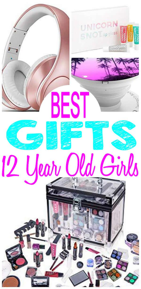 Gifts 12 Year Old Girls Want Birthday Gifts For Teens Christmas Gifts For Girls 12 Year Old Christmas Gifts