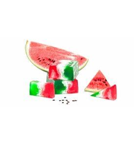 Juicy watermelon såpe
