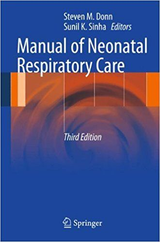 40 best pulmonary books pdf images on pinterest manual of neonatal respiratory care medical books free download pdf fandeluxe Choice Image