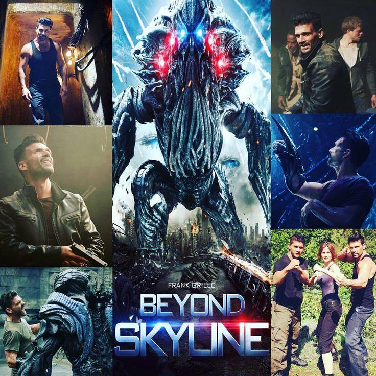 "22 Likes, 2 Comments - Frank Grillo México (@frankgrillomexico) on Instagram: ""👽Beyond Skyline #frankgrillo #actorextraordinaire #sciencefiction #liamodonnell #beyondskyline…"""