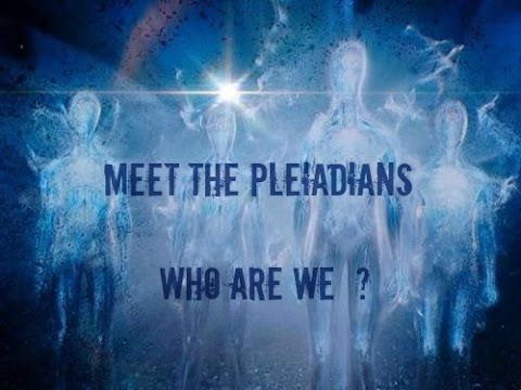 Meet the Pleiadians - Full Book about Who Are They and What Do They Want