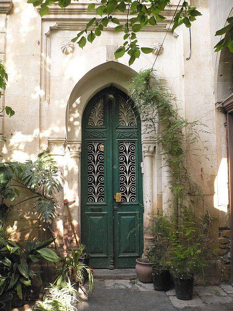 Green Door, Turkey