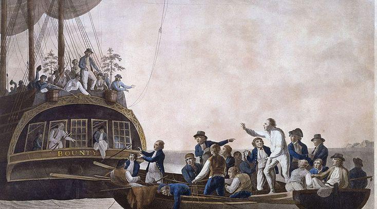 Темные секреты тропического острова, который до сих пор населяют пираты http://kleinburd.ru/news/temnye-sekrety-tropicheskogo-ostrova-kotoryj-do-six-por-naselyayut-piraty/  История Питкэрна имеет мрачные истоки. Впервые обнаруженный европейцами клочок земли был совершенно необитаем: Роберт Питкэрн на корабле HMS Swallow обошел его в 1767 году и проставил в лоции ошибочные координаты, переместив островок на 330 километров от его истинного расположения. Именно здесь развернулась странная и…