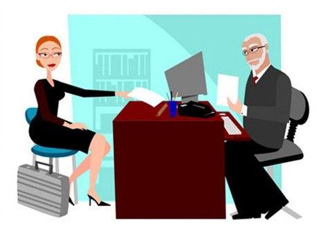 Entrevista de trabalho? Faça 4 perguntas - Dinheiro Vivo