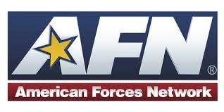 American Forces Network cable television channel