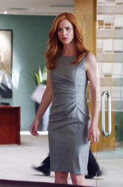 Donna Paulsen in Suits S05E02