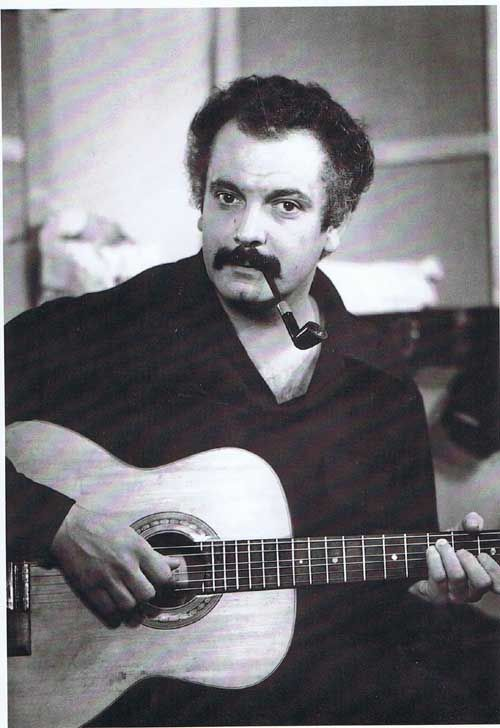 Georges Brassens - 1957                                                                                                                                                                                 Plus