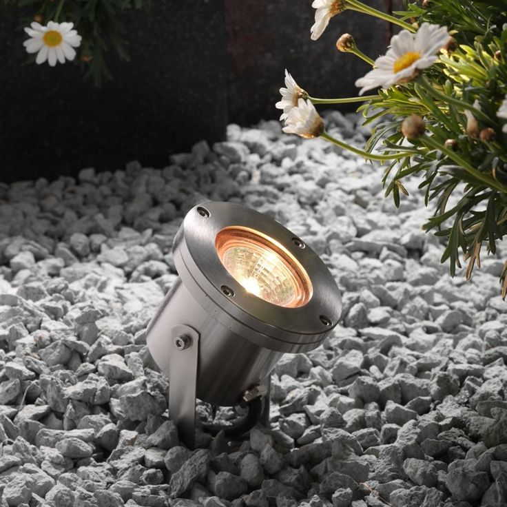32 best GLS Garden Spotlights images on Pinterest