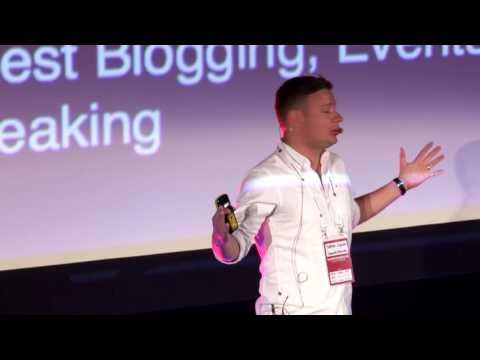 NEW VIDEO! Matthew Capala - How to build your credibility on the Internet through n...