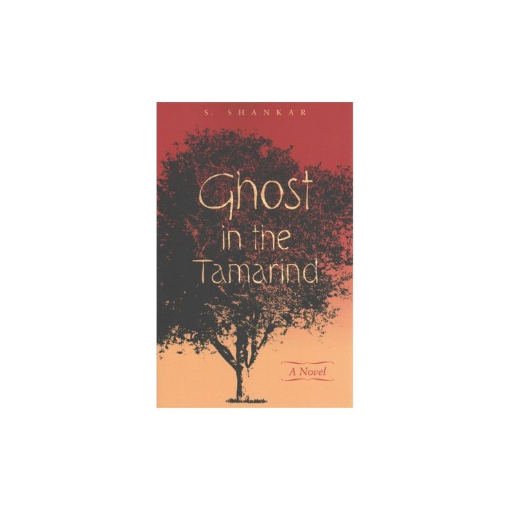 Ghost in the Tamarind (Paperback) (S. Shankar)