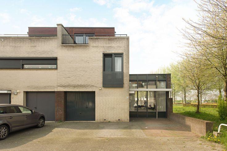 Schiermonnikoogerf 10 te Tilburg