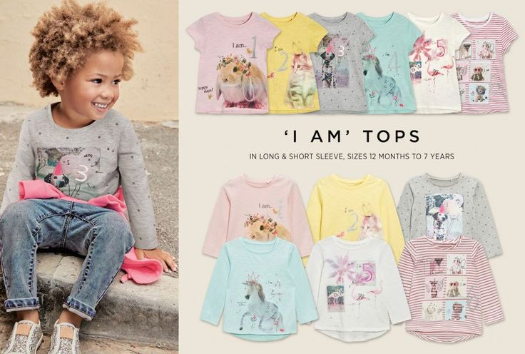 Chasing Rainbows | Younger Girls 3mths–6yrs | Girls Clothing | Next Official Site - Page 2