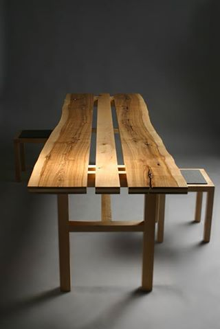Table Wood Design
