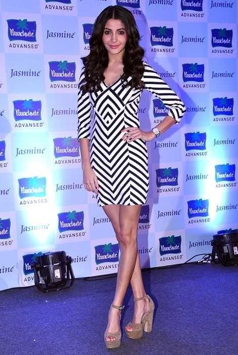 Anushka Sharma Katrina