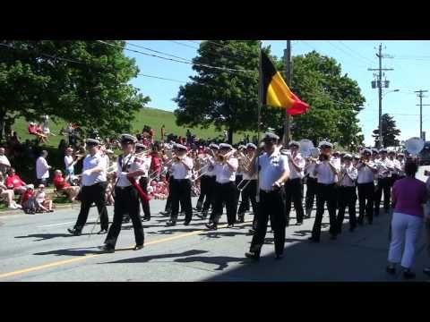 Episode 18: Royal Nova Scotia International Tattoo Parade - YouTube