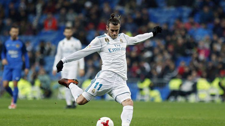 Match recap – Bale returns to lift Real Madrid past Segunda B leaders #News #Football #GarethBale #RealMadrid #Soccer