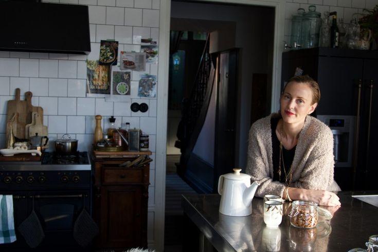 Nyfiken på Malin Persson