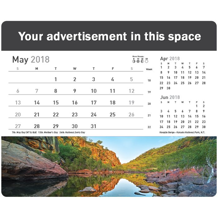 get the best photo calendar online in australia