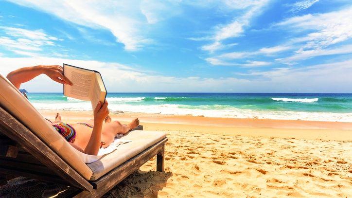 Värva en ny månadsgivare och ta chansen att få en skön stund i solen