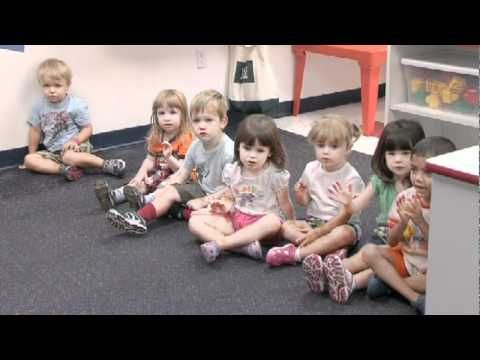 Child Day Care Nursery Preschool Child Development Center - The Learning Experience