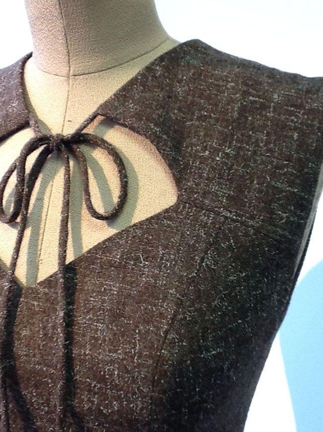 Chavéz Clothier » Portfolio