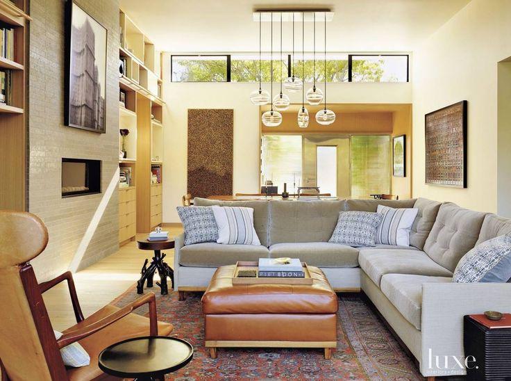 Die besten 25+ Moderne oberlichter Ideen auf Pinterest Gläserne - interieur design moderner wohnung urbanen stil