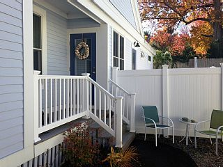 This+Cottage+Rental+Includes+Free+Golf+Cart!+++Vacation Rental in Wells from @homeaway! #vacation #rental #travel #homeaway