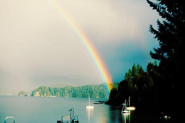 Deep Cove (North Vancouver) Canada