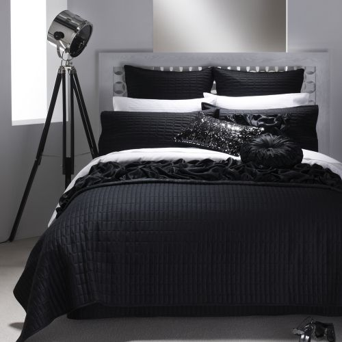 Adairs Bedroom - Quilt Covers & Coverlets - Quilted Range