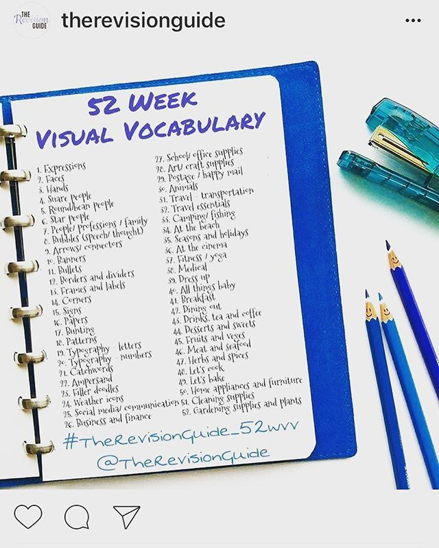 I'm going to try the 52 week doodle challenge @therevisionguide has posted! I aim to draw better than a kindergartener in the following year!!!  #revisionguide #therevisionguide_howto #therevisionguide_52wvv #doodle #doodlewithme #plannercommunity #bujo #bujojunkies #planneraddiction #plan #challenge
