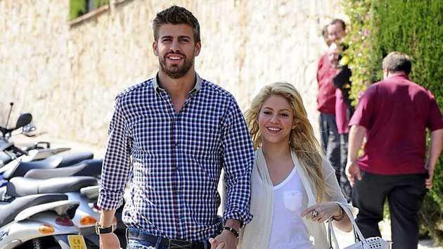 Los famosos más bajitos de estatura - Shakira