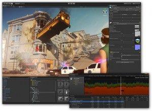 Unity 3D Pro keygen