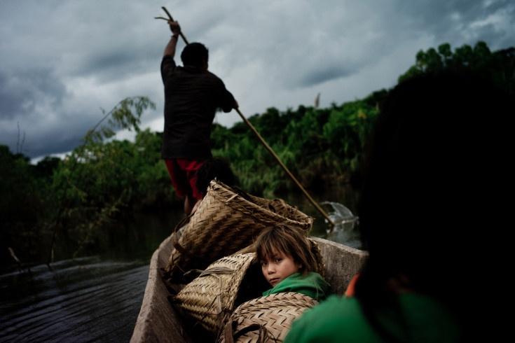 Tomás Munita: 2013 Recipient of the Chris Hondros Fund Award - LightBox