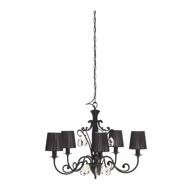 Lirio Waltz lamp, Pfister