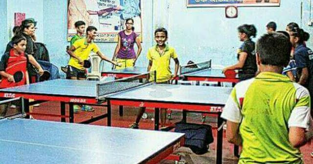 """Siliguri to Host National Level Cadet and Sub-Junior Table Tennis Tournament   The paddlers' cradle of Bengal will host the National Cadet and Sub-Junior Table Tennis Tournament from January 1-6 2017 that will see over 700 players battling for hours.  The players will be in the under-12 and under-15 age groups and the event organised by the Table Tennis Federation of India.  """"A large-scale event like a national championship in any town creates excitement among local players as well as sports…"""