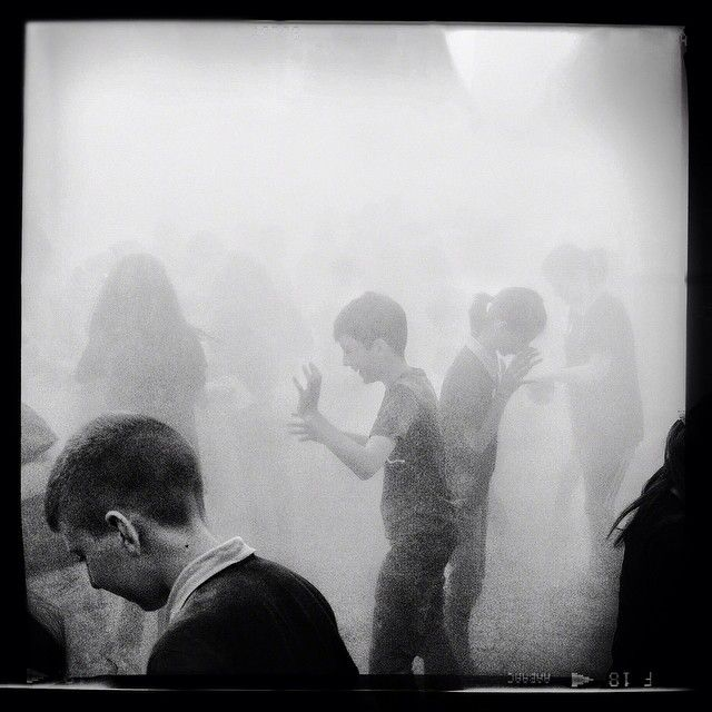 dust • 1/2 • cluj 2015 #colectivcluj #cluj #outofthephone #hikaricreative | Use Instagram online! Websta is the Best Instagram Web Viewer!