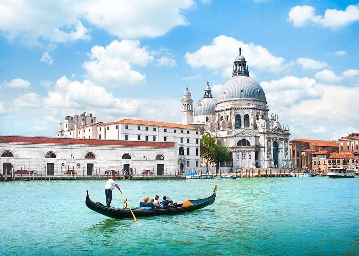 Elegant Venedig Italien Verbleibende Zeit f r einen Besuch Weniger als u