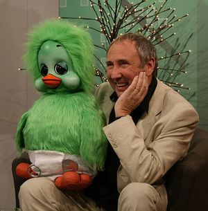 Keith Harris and Orville
