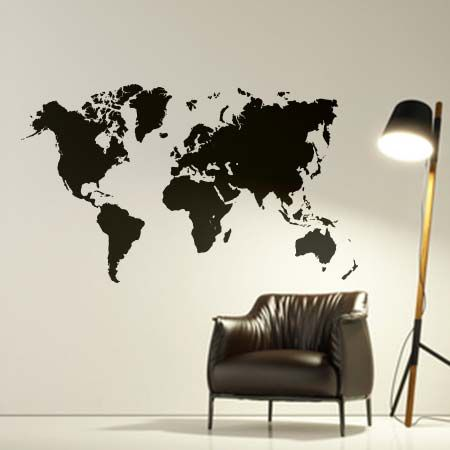 8 best maps images on pinterest maps bullet journal and art. Black Bedroom Furniture Sets. Home Design Ideas