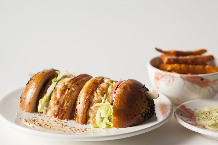 CaFé CoN eLLaS: Izakaya, la nueva hamburguesa de Home Burger Bar que te sorprenderá