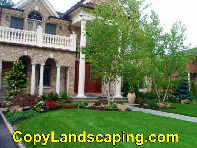 Awesome Front Yard Landscaping Ideas Wisconsin