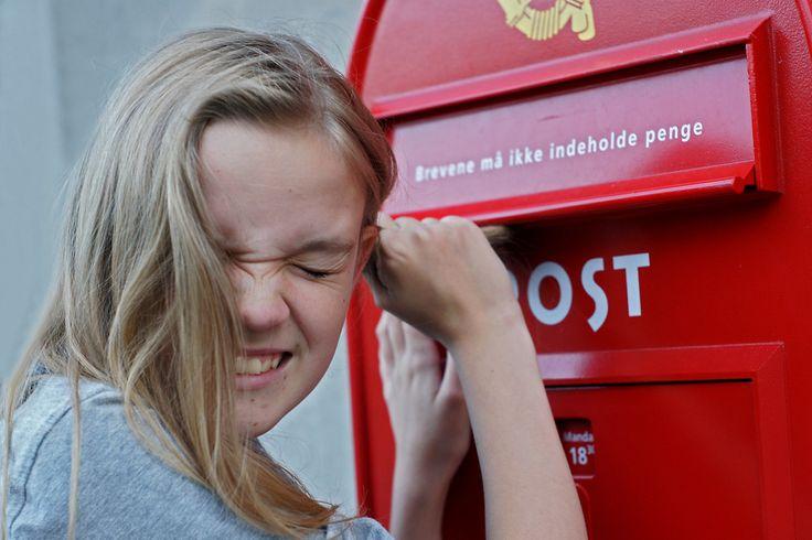 (2014-01) Håret i postkassen