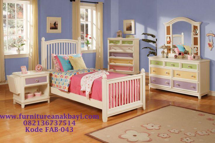Jasa Pembuatan Kamar Set Anak Perempuan Minimalis Warna Warni , Harga Kamar Set Anak Cewek Minimalis Murah, Jual Kamar Set Anak Terbaru