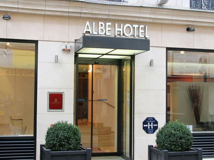 Paris Albe Hotel Saint-Michel France, Europe Albe Hotel Saint-Michel is perfectly located for both business and leisure guests in Paris. The hotel offers guests a range of services and amenities designed to provide comfort and convenience. Free Wi-Fi in all rooms, fax machine, photocopying, 24-hour front desk, express check-in/check-out are on the list of things guests can enjoy. Guestrooms are designed to provide an optimal level of comfort with welcoming decor and some offer...