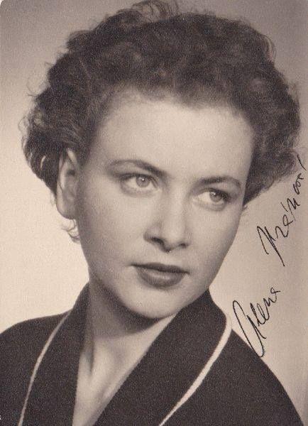 Alena Vránová /Pyšná princezna/