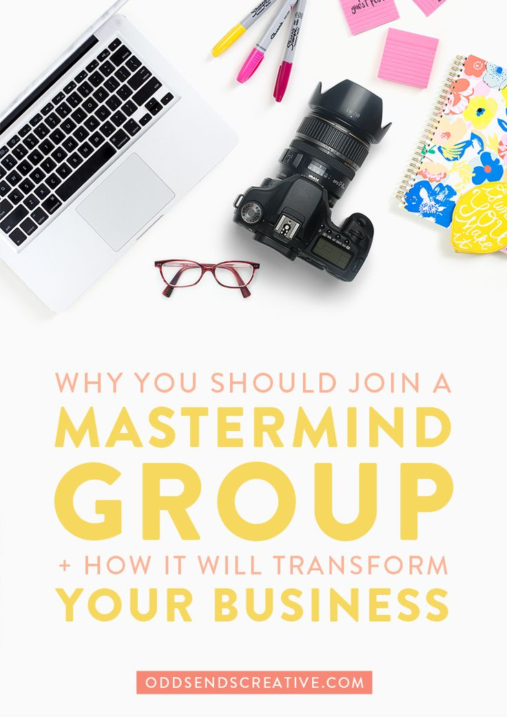 how to run a paid mastermind group