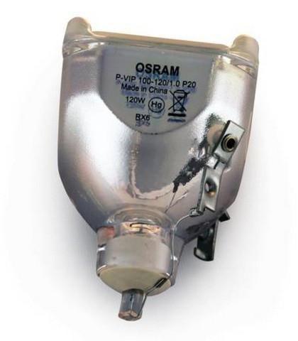 Osram P-VIP 100-120/1.0 P20A High Quality Original OEM Projector Bulb