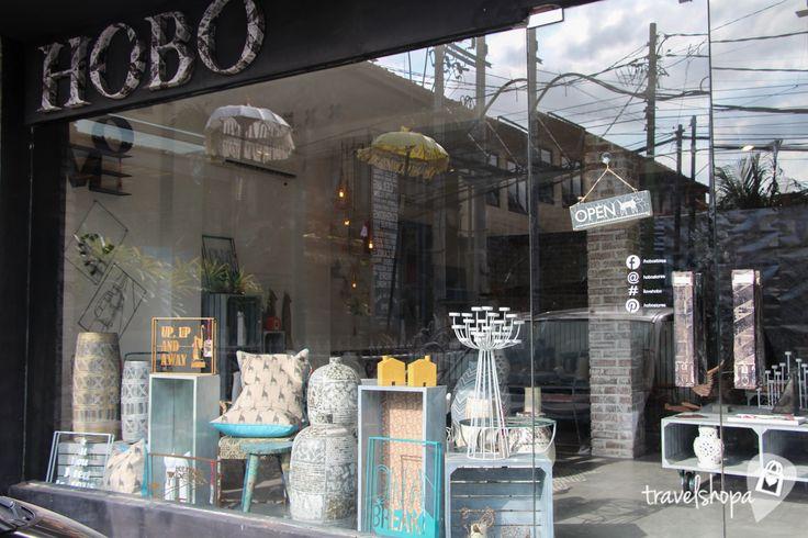 HOBO | Homewares in Seminyak, Bali | Travelshopa
