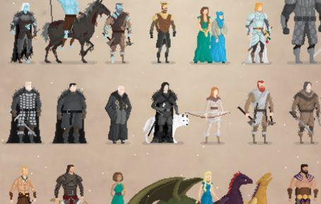 7 POSTERS DE GAME OF THRONES, POSTER GOT, LIVRO, LOJA ONLINE, COMPRAR, BRASIL, BARATO, PREÇO, HBO